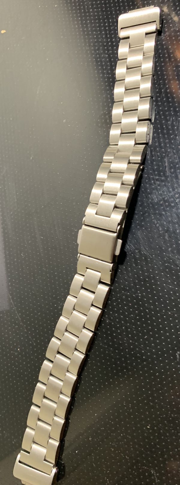 New Fitbit Inspire / HR Stainless Steel Melanese Watch Band Strap