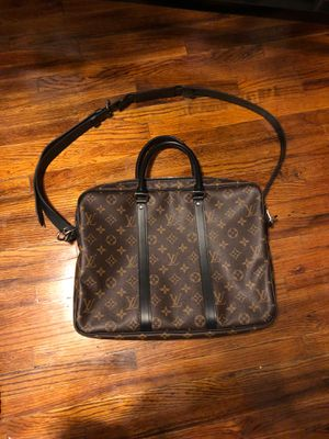 Louis Vuitton computed bag for Sale in Los Angeles, CA