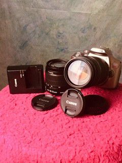 Canon camera for Sale in Belleville, NJ