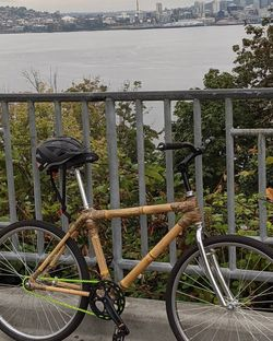 Bamboo klunker/cruiser for Sale in Seattle,  WA