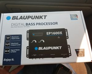 Epicenter blaupunkt $40firm $40fijos for Sale in Los Angeles, CA