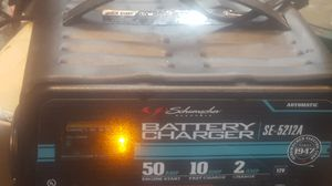 Battery charger for Sale in Grandview, MO