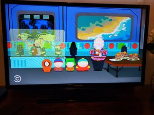 32 Inch samsung led 1080p TV for Sale in East Los Angeles, CA