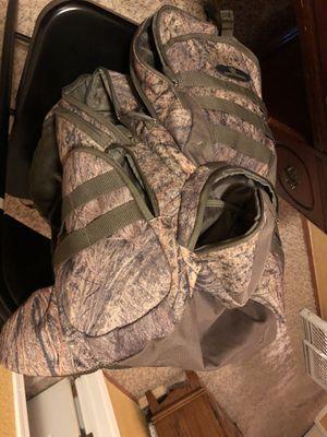 Large Backpack ruck sack Hunting Deer Hunt camping hiking for Sale in El Paso, TX