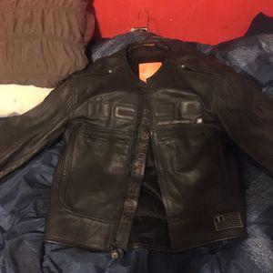 Street bike coat for Sale in Portland, OR