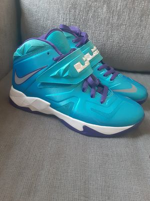 Nike lebron soldier 7 for Sale in Taunton, MA