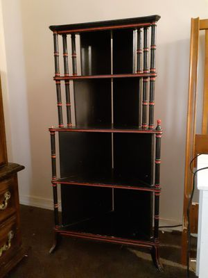 Corner shelf for Sale in Tinicum Township, PA