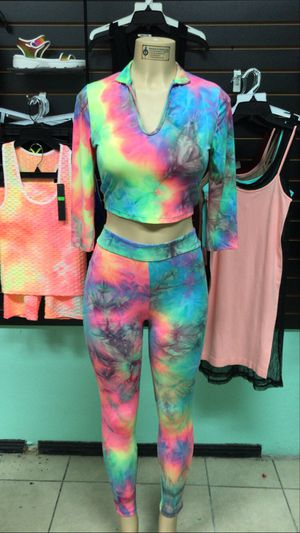 RainBow 2 Piece for Sale in Los Angeles, CA