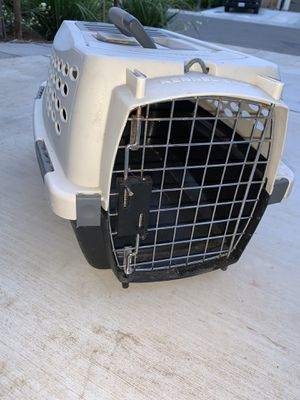 Cat/pet carrier! for Sale in Clovis, CA
