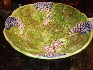 Decorative Bowl for Sale in Port St. Lucie, FL