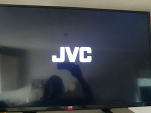 Jvc 32 in for Sale in Los Angeles, CA
