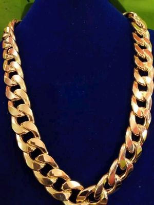 Chain and bangles for Sale in Winters, TX