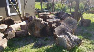 Free wood for Sale in Atlanta, GA