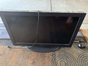 Tv no remote for Sale in Lake Elsinore, CA
