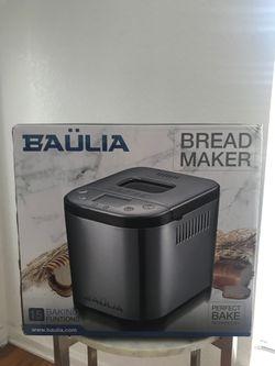 Brulia Bread Maker for Sale in Largo,  FL