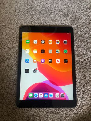 Ipad 7th Generation for Sale in Monroe, WA