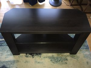 Tv stand for Sale in Palos Hills, IL