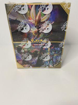 Pokémon sealed mini portfolio box for Sale in Raleigh, NC