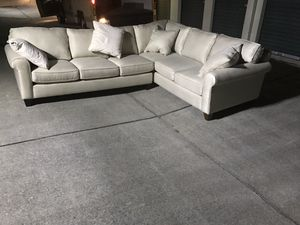Brand new Caci sectional couch for Sale in Midlothian, VA
