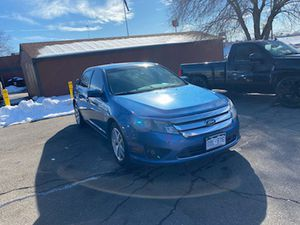 Ford Fusion 2010 for Sale in Denver, CO