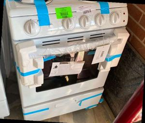 Summit RE241W Electric Stove 😃😃😃 P7AW for Sale in Houston, TX