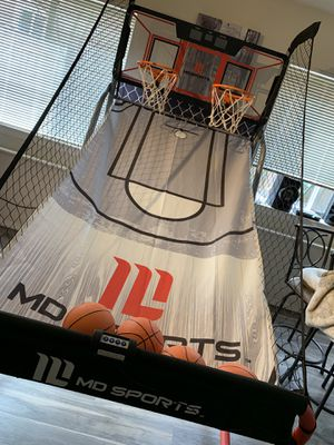 Arcade Basketball Hoop for Sale in Vancouver, WA