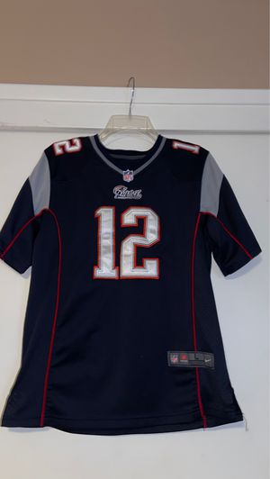 Patriots Jersey Size Large for Sale in Stockton, CA