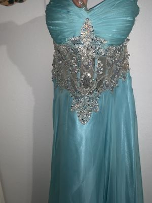 Elegant dress/Prom dress for Sale in Brownsville, TX