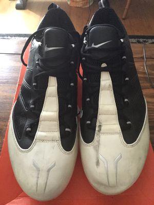 Nike Vapor Jet football cleats for Sale in Edmonds, WA