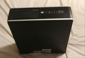 HP Compaq Desktop for Sale in San Angelo, TX