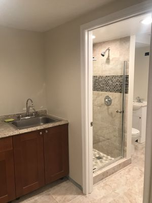 Bathroom and kitchen renovation and remodeling for Sale in Annandale, VA
