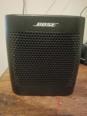 Bose portable speaker for Sale in Valley Grande, AL