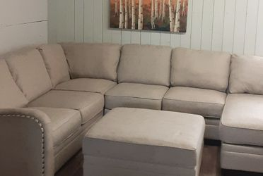 Ashley Sectional Couch for Sale in SeaTac,  WA