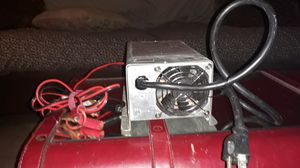 WFCO 55amp power converter for camper for Sale in Tulsa, OK