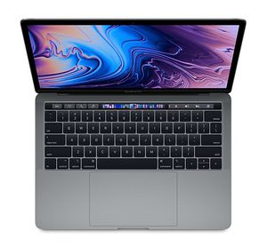 13-inch MacBook Pro, space gray for Sale in Washington, DC