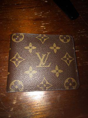 Louis Vuitton Wallet for Sale in Ellenwood, GA