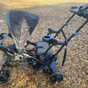 Baby Trend Sit N Stand Stroller for Sale in Duncan, SC
