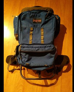 Jansport hiking backpack for Sale in Aurora, CO