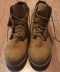 Timberland Boots (Extremely Cheap!) for Sale in Norman,  OK