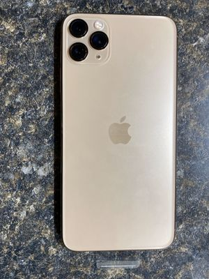 Brand New iPhone 11 Pro Max 256GB ATT/Cricket Only✅Price Firm✅ for Sale in Norridge, IL