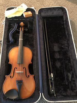 Children's Violin w/case for Sale in Fulton, MD