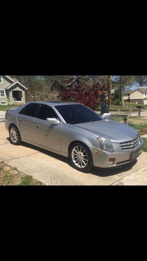 07 Cadillac CTS *PART OUT* for Sale in St. Louis, MO