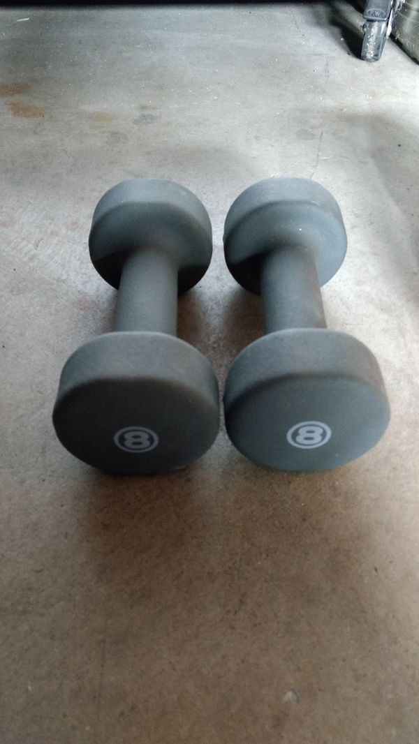 Soft Coated Weights