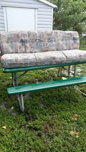 RV sofa pull out bed for Sale in Melbourne, FL