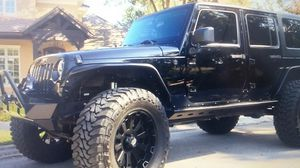 Xox jeep wrang leave me your E M A I L in chat for more details thx for Sale in Jonesville, LA