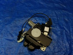 2015 - 2019 INFINITI Q70L REAR TRUNK LID TAILGATE LOCK LATCH ACTUATOR # 40414 for Sale in Fort Lauderdale, FL