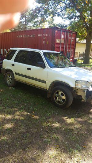 1999 Honda CRV for Sale in Harrison, MI