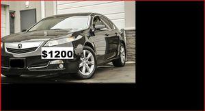 ֆ12OO Acura TL for Sale in Pomona, CA