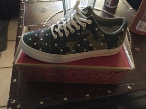 Vans size 9 for Sale in West Palm Beach, FL