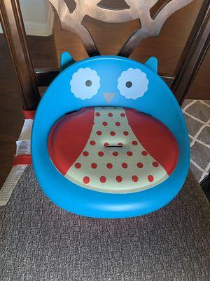 Kids chair booster for Sale in Cedar Park, TX